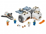 LEGO® City Lunar Space Station (60227-1) released in (2019) - Image: 1