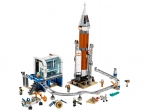 LEGO® City Deep Space Rocket and Launch Control (60228-1) released in (2019) - Image: 1