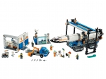 LEGO® City Raketenmontage & Transport (60229-1) erschienen in (2019) - Bild: 1