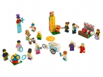 LEGO® City People Pack - Fun Fair (60234-1) released in (2019) - Image: 1