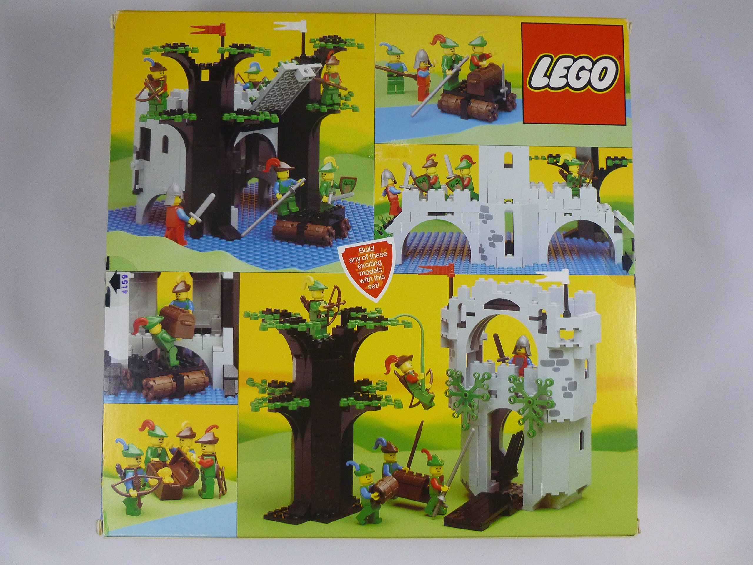 Forestmens River Fortress 6077 2