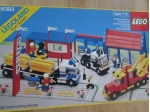LEGO® Sets of the year: 1987 | Sets: 210