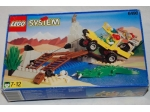 LEGO® Town Amazon Crossing (6490-1) erschienen in (1997) - Bild: 1