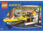 LEGO® Town Rocket Dragster (6616-1) erschienen in (2000) - Bild: 1