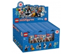 LEGO® Theme: Collectible Minifigures | Sets: 441