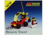 LEGO® Space Beacon Tracer (6833-1) erschienen in (1990) - Bild: 1
