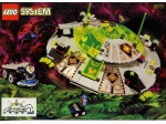 LEGO® Space Alien Avenger (6975-1) erschienen in (1997) - Bild: 1