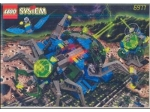 LEGO® Space Arachnoid Star Base (6977-1) erschienen in (1998) - Bild: 1