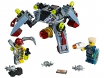 LEGO® Agents Spyclops-Infiltration (70166-1) erschienen in (2015) - Bild: 1