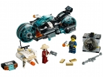LEGO® Agents Invizable's Goldraub (70167-1) erschienen in (2015) - Bild: 1