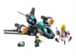 LEGO® Agents Ultra Agents (70171-1) erschienen in (2015) - Bild: 1