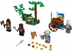 LEGO® Castle Forest Ambush (70400) released in (2013) - Image: 1