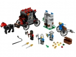 LEGO® Castle Gold Getaway (70401) released in (2013) - Image: 1