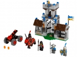 LEGO® Castle The Gatehouse Raid (70402) released in (2013) - Image: 1