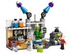 LEGO® Hidden Side J.B.'s Ghost Lab (70418) released in (2019) - Image: 1
