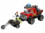 LEGO® Hidden Side El Fuegos Stunt-Truck (70421) erschienen in (2019) - Bild: 1