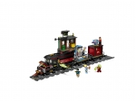 LEGO® Hidden Side Ghost Train Express (70424) released in (2019) - Image: 3