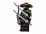 LEGO® The LEGO Ninjago Movie Temple of The Ultimate Ultimate Weapon (70617-1) released in (2017) - Image: 11