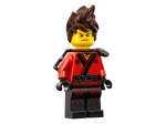LEGO® The LEGO Ninjago Movie Temple of The Ultimate Ultimate Weapon (70617-1) released in (2017) - Image: 12
