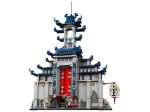LEGO® The LEGO Ninjago Movie Temple of The Ultimate Ultimate Weapon (70617-1) released in (2017) - Image: 3
