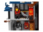 LEGO® The LEGO Ninjago Movie Temple of The Ultimate Ultimate Weapon (70617-1) released in (2017) - Image: 10