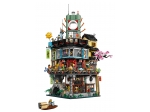 LEGO® The LEGO Ninjago Movie NINJAGO® City (70620-1) erschienen in (2017) - Bild: 1