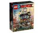 LEGO® The LEGO Ninjago Movie NINJAGO® City (70620-1) erschienen in (2017) - Bild: 2