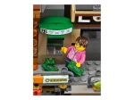 LEGO® The LEGO Ninjago Movie NINJAGO® City (70620-1) erschienen in (2017) - Bild: 11