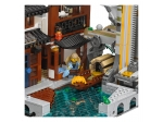 LEGO® The LEGO Ninjago Movie NINJAGO® City (70620-1) erschienen in (2017) - Bild: 17