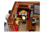 LEGO® The LEGO Ninjago Movie NINJAGO® City (70620-1) erschienen in (2017) - Bild: 9