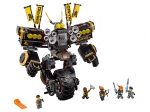 LEGO® The LEGO Ninjago Movie Cole's Donner-Mech (70632-1) erschienen in (2017) - Bild: 1