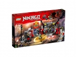 LEGO® Ninjago S.O.G. Headquarters (70640) released in (2018) - Image: 2