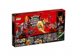 LEGO® Ninjago S.O.G. Headquarters (70640) released in (2018) - Image: 3