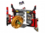 LEGO® Ninjago S.O.G. Headquarters (70640) released in (2018) - Image: 6