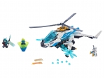 LEGO® Ninjago ShuriCopter (70673-1) released in (2019) - Image: 1