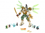 LEGO® Ninjago Lloyd's Titan Mech (70676-1) released in (2019) - Image: 1