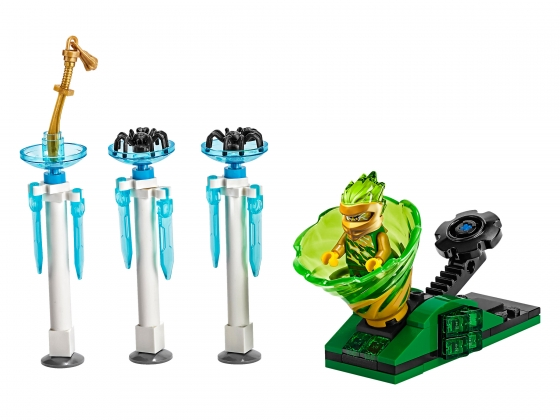 LEGO® Theme: Ninjago | Sets: 262