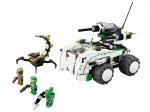 LEGO® Space Robo-Speziallabor (70704-1) erschienen in (2013) - Bild: 1