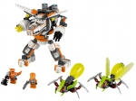 LEGO® Space Super Mech (70707-1) erschienen in (2013) - Bild: 1