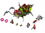 LEGO® Space Insektenkönigin (70708-1) erschienen in (2013) - Bild: 1