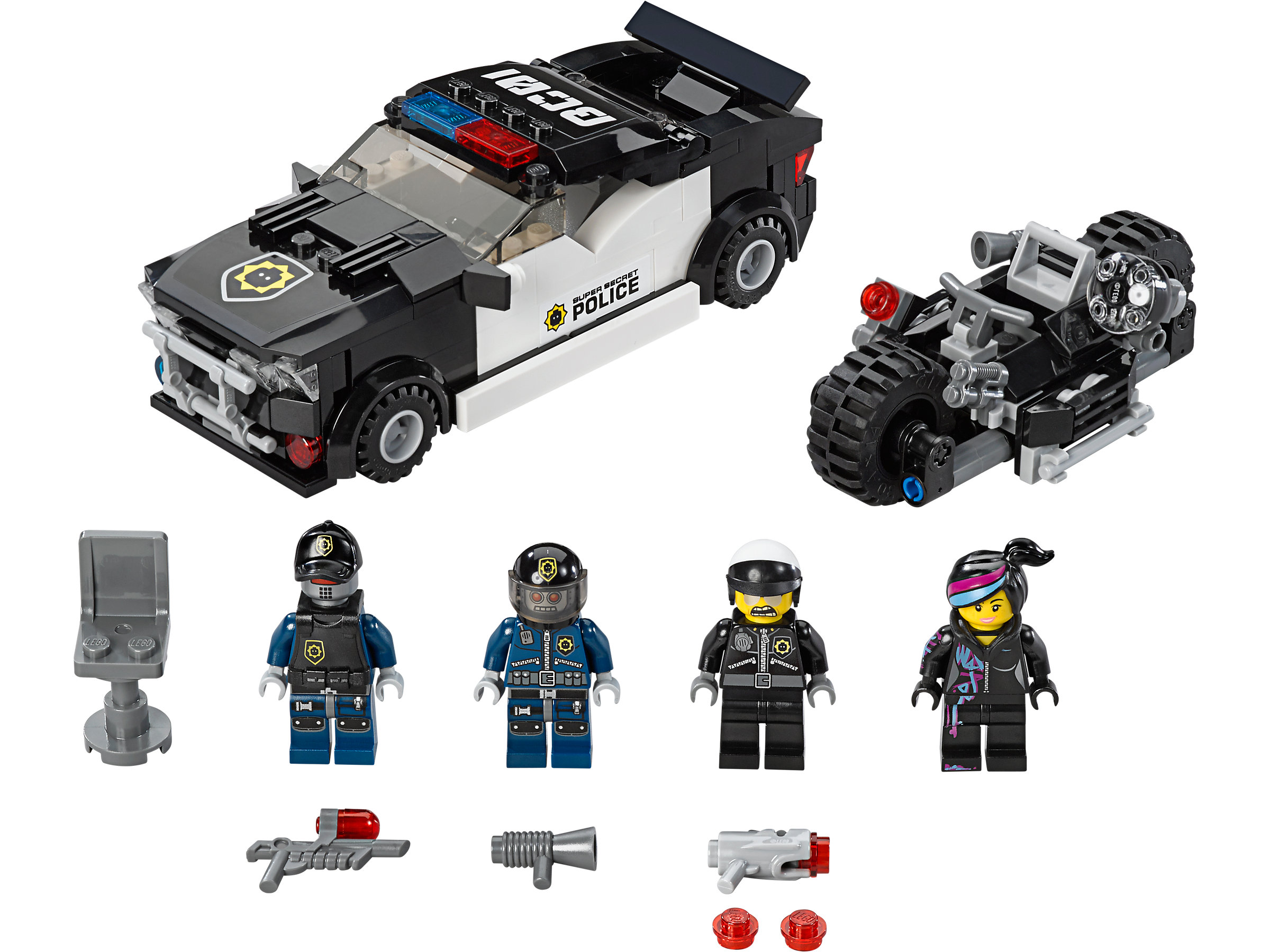 Bad Cop Car Chase 70819 1