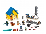 LEGO® The LEGO Movie Emmet's Dream House/Rescue Rocket! (70831) released in (2018) - Image: 1