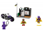 LEGO® The LEGO Batman Movie Catwoman™: Catcycle-Verfolgungsjagd (70902-1) released in (2017) - Image: 1