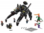 LEGO® The LEGO Batman Movie The Scuttler (70908-1) released in (2017) - Image: 1