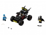 LEGO® The LEGO Batman Movie The Bat-Dune Buggy (70918) released in (2018) - Image: 1
