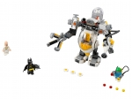 LEGO® The LEGO Batman Movie Egghead™ Mech Food Fight (70920) released in (2018) - Image: 1
