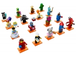 LEGO® Collectible Minifigures Serie 18: Party (71021-1) erschienen in (2018) - Bild: 1