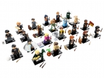LEGO® Theme: Collectible Minifigures | Sets: 436