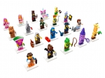 LEGO® Collectible Minifigures THE LEGO® MOVIE 2 Minifiguren (71023-1) erschienen in (2019) - Bild: 1