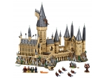 LEGO® Harry Potter Schloss Hogwarts™ (71043-1) erschienen in (2018) - Bild: 1